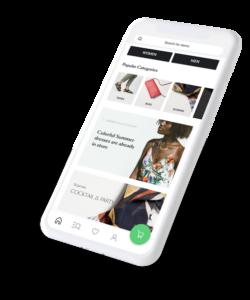 Progressive Web Apps features Vue StoreFront