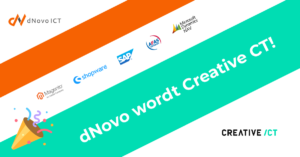 dNovo wordt Creative CT